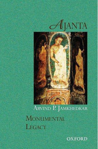 Ajanta (Monumental Legacy)