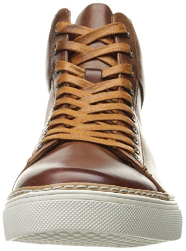 English Laundry Mens Trafalgar Fashion Sneaker Cognac iltC620F