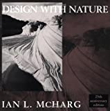 Front cover for the book Design with Nature by Ian L. McHarg
