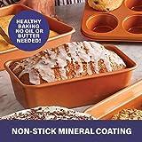 Gotham Steel Bakeware Loaf Pan – Nonstick Loaf