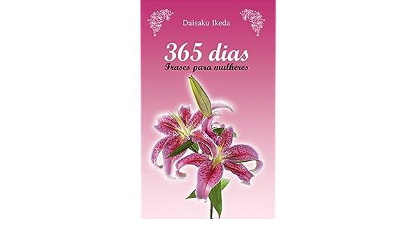 365 Dias Frases Para Mulheres Portuguese Edition Ebook