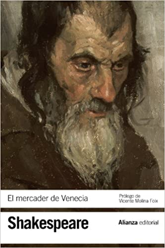 El mercader de Venecia - William Shakespeare