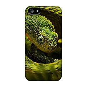 Creepy Snake Case Compatible With For Iphone 6 Phone Case Cover Hot Protection Case