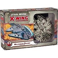 Asmodee Italia-GTAV1029 Star Wars X-Wing El Juego
