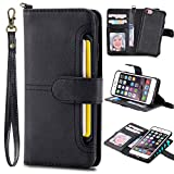 iPhone 8 Wallet Case,iPhone 7 Case,iPhone 6