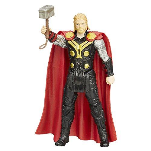 Marvel Avengers All Star Thor 3.75-Inch Figure]()