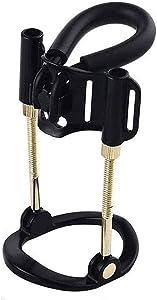 JIAWYSDZ Wearable Device Pennis Enlárgèment Enhancer Stretcher Handheld Training Increase Male Enháncèment Delay Trainer Enlárgèr Powerful Másságer
