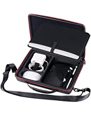 Smatree Hard Carrying Case for Surface Pro 6 12.3 Inch,Apple Macbook 13,3 Inch, Macbook Pro 13 Inch, Macbook 12 Inch, Ipad Pro 12.9 Inch with Shoulder Strap