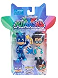 Just Play PJ Masks 2pk Light Up Figures Catboy vs. Romeo