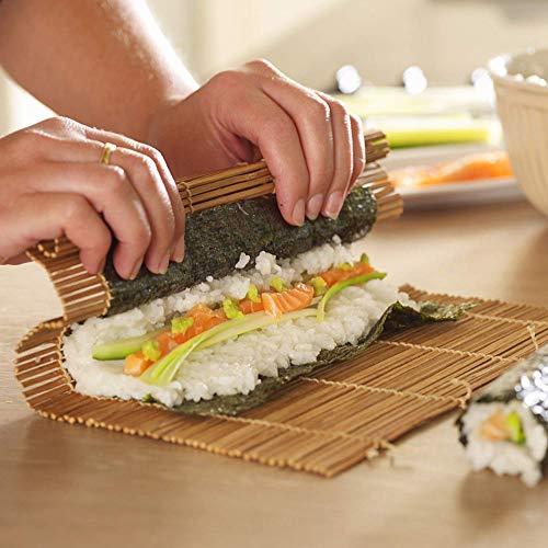 sushi ustensile