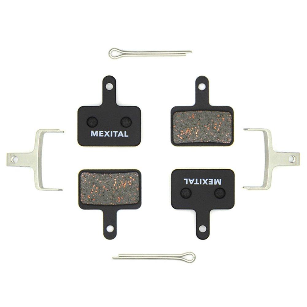 N/&T Shimano BR M315 M355 M365 M375 M395 M415 M416 M416A Ceramic Disc Brake Pads