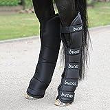Bucas 2000 Travel Boot Full Size Black