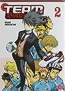 Team butler, tome 2 par Aduchi