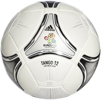 adidas Tango 12 Finale Top Replique - Balón, 4: Amazon.es ...