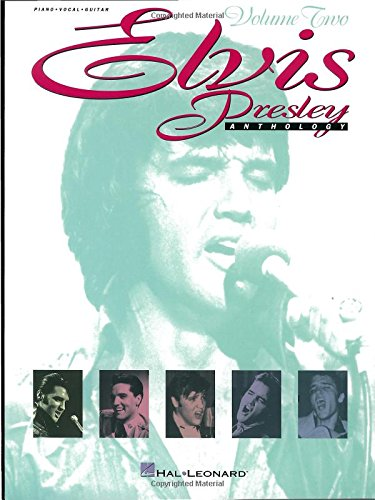 Elvis Presley Anthology, Vol. 2