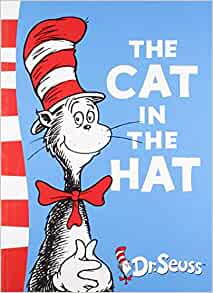 the trickster in the cat in the hat a book by dr seuss To accompany the release of the live action movie of the cat in the hat, starring mike myers, harpercollins are proud to present dr seuss's original, classic tale of the coolest, hippest cat in history.
