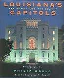 Louisiana's Capitols, Lawrence N. Powell, 0917541030