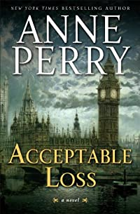 Acceptable Loss by Anne Perry ebook deal