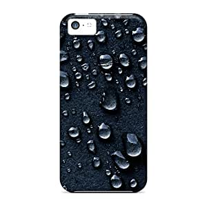 Shock Absorbent Cell-phone Hard Cover For Iphone 5c With Custom HD Iphone Wallpaper Skin MansourMurray