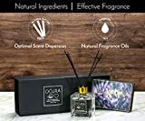 Reed Diffuser Gift Set, Natural Essential Oil Long