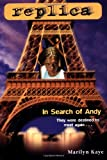 In Search of Andy, Marilyn Kaye, 0553487132