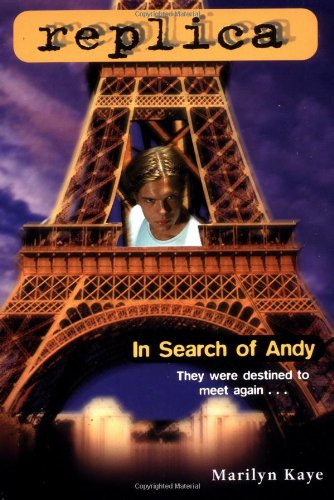 In Search of Andy (Replica 12) (Replicas By Paris)