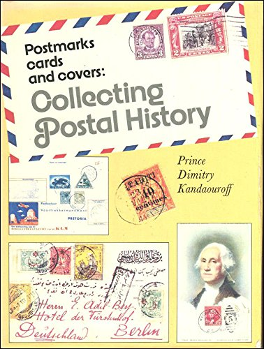 Collecting Postal History
