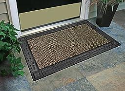GrassWorx Omega Doormat, 24\
