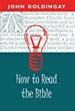 How to Read the Bible, Mary Grey, 0281050147
