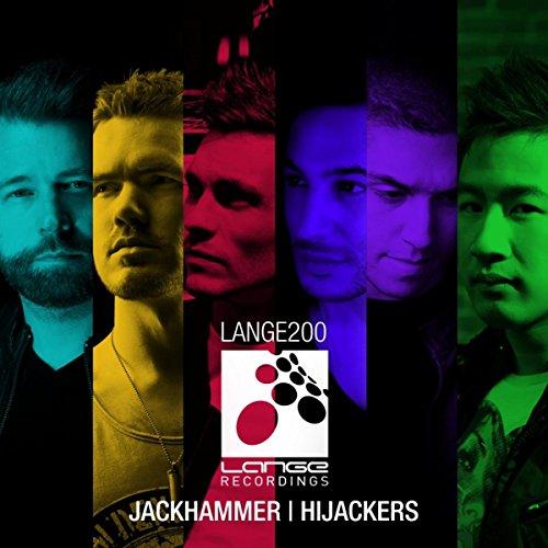 Lange Recordings 200: Jackhammer / Hijackers ()