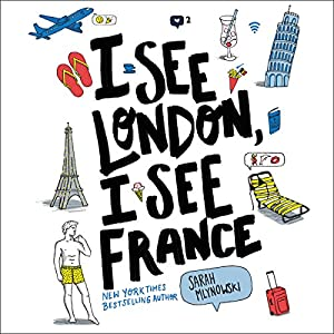 I See London, I See France Audiobook