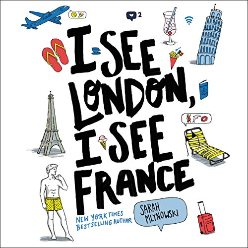 I See London, I See France Audiobook [Free Download by Trial] thumbnail