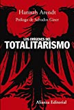 Image of Los Origenes Del Totalitarismo/ The Origins of Totalitarianism (Spanish Edition)