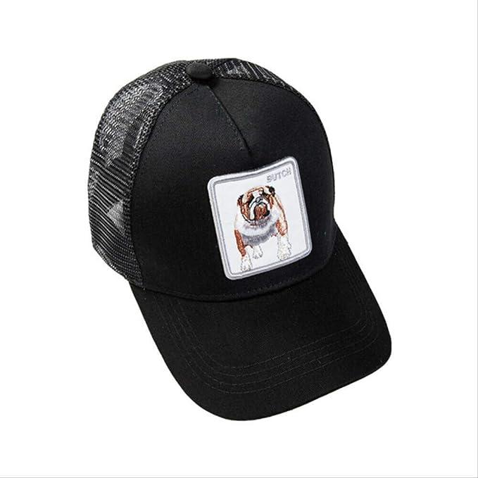Ojo del Tigre Gorra Sombrero Carpintero León Gorra de béisbol ...