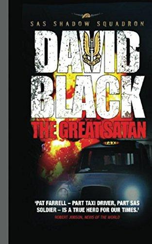 Download The Great Satan: Shadow Squadron #1 (Volume 1) ebook