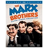The Marx Brothers Silver Screen Collection – Restored Edition