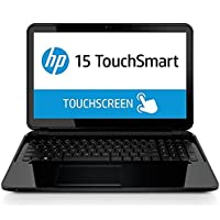 HP 15-g067cl 15.6 Touch Laptop Computer, AM A8-6410, 8GB Memory, 750GB Hard Drive