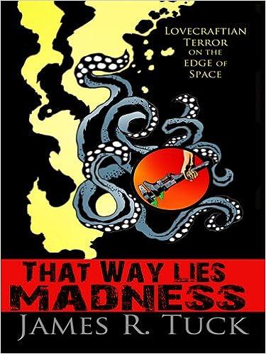 Read That Way Lies Madness PDF, azw (Kindle), ePub, doc, mobi