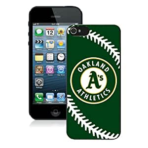 MLB Oakland Athletics Iphone 5 Case Iphone 5s Cases Phone Cases Free Shipping Protector