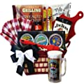 Art of Appreciation Gift Baskets Road Kill Grill Meat Rub BBQ Gift Set by Art of Appreciation Gift Baskets