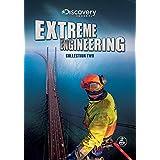 Extreme Engineering: Collection Two : Episodes Biggest Warship , Big Easy Rebuild , Millau Viaduct , Turning Torso , Transatlantic Tunnel , Subways in America , Tokyo's Sky City , Bridging The Bering Strait