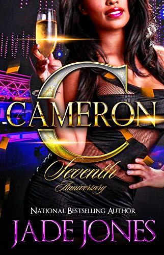 Book: Cameron by Jade Jones