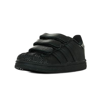 adidas Superstar CF I, Zapatillas de Deporte Unisex niños: Amazon ...
