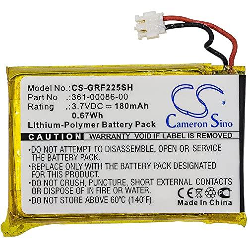Bateria para Garmin Forerunner 220 225 235 630 735XT