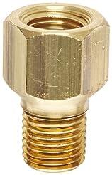 Trerice 872-2 Pressure Snubbers, 1/4