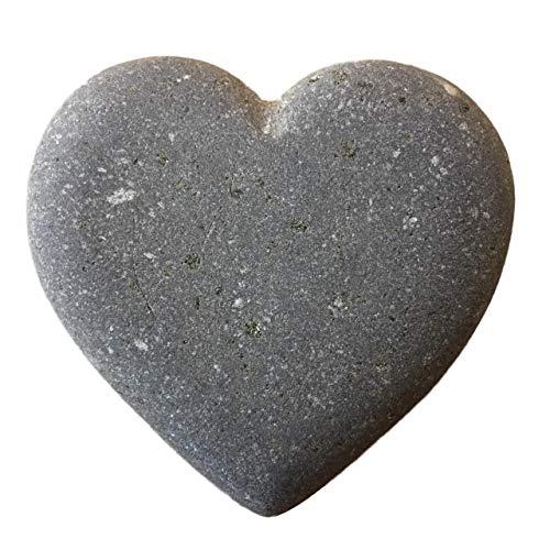 - Heart Shape Stone Natural River Rock 3