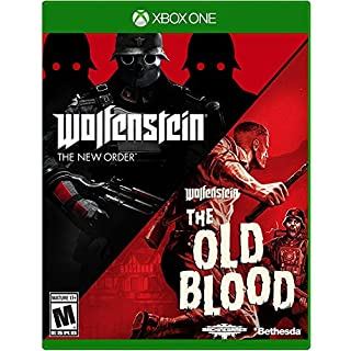Wolfenstein: The Two-Pack - Xbox One