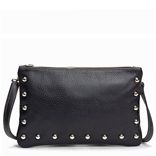 nikki-medium-size-studded-crossbody-clutch-in-black-italian-leather