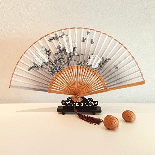 japanese fan decor - 4