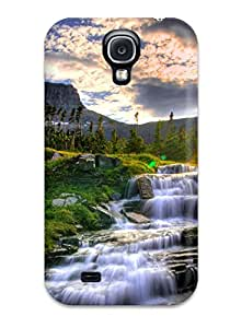 Hot Tpye Hds Case Cover For Galaxy S4